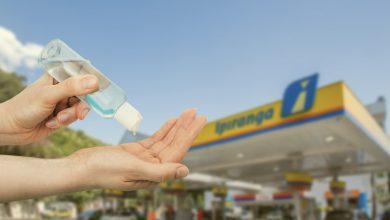 Photo of Posto Rede Transvale – Petrolina/PE
