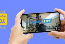 Photo of Live de lançamento do novo abastece aí
