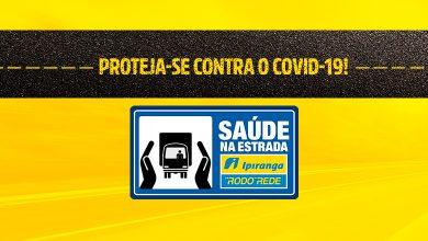Photo of Saúde na Estrada ajuda caminhoneiros na pandemia do coronavírus